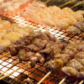 福岡焼き鳥 鮮笑 筑紫野店のおすすめ料理3