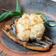 箕島漁港を中心に全国より仕入れる朝獲れの魚を使用◆