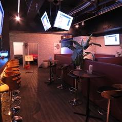 Sports&Darts bar ULUKA 国分町店の雰囲気1
