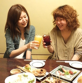 女子会、仲間内の飲み会に◎の完全個室★