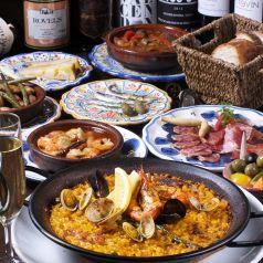 スペイン料理 バル・セレスのおすすめポイント1