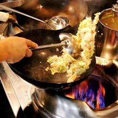 中華料理 鼎 かなえの写真