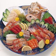 誠寿司 本店のおすすめ料理1