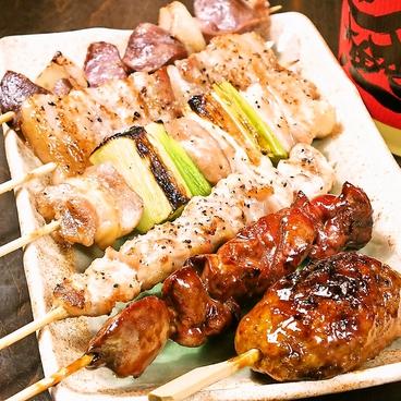 備長吉兆や 中洲店のおすすめ料理1