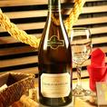 新作 ワイン コレクション~CHABLIS GRAND CRU~ フランス白ワインの王道!シャブリグランクリュ \13000