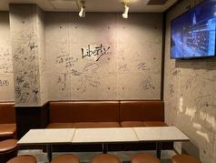 BAR LIBERTY SHINSAIBASHIの写真