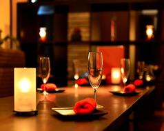 Dining bar Sinzan シンザンの雰囲気1