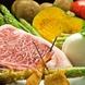 長野県産の食材を使用