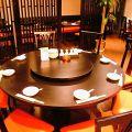 上海酒場 新宿三丁目店の雰囲気1