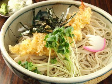 松月庵のおすすめ料理1