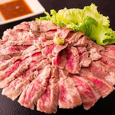 the 肉丼の店 だいにんぐ 高田馬場店の写真