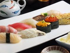 下北沢 栄鮨の写真