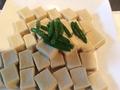 料理メニュー写真高野豆腐