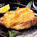 料理メニュー写真鶏の一夜干し