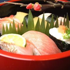 割烹寿司 志げ野 しげの特集写真1
