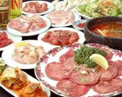 焼肉苑 四谷店の特集写真