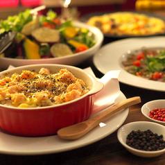 GRILL&Dining VALETのおすすめ料理1