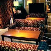 カフェ ア ラ ティエンヌ CAFE A LA TI ENNEの雰囲気2