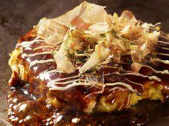 風月 パセオ店 お好み焼 焼きそばのおすすめ料理1