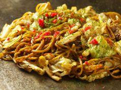 風月 パセオ店 お好み焼 焼きそばのおすすめ料理2