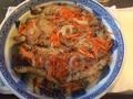 料理メニュー写真シシャモの南蛮漬け