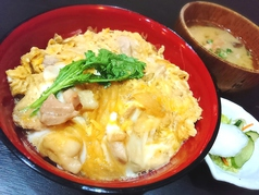 焼鳥丼/親子丼