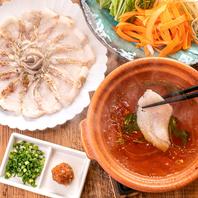 鮮魚を使用したお造りや逸品料理が絶品◎