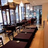 カフェ ア ラ ティエンヌ CAFE A LA TI ENNEの雰囲気3