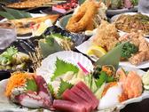 和食居酒屋 六味膳食の雰囲気2