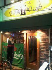 BAMBOO cafe カフェ 2の写真