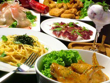 BAYSIDE CLUBのおすすめ料理1