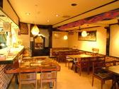 ナマステ ロイヤルインド レストランの雰囲気2