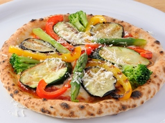 料理メニュー写真旬野菜のオルトラーナ