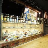 龍神丸 MIO店の雰囲気3