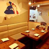 韓国家庭料理 ジャンモ ココリア多摩センター店の雰囲気2