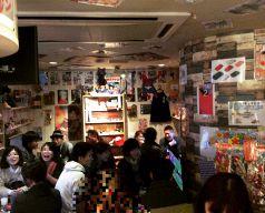 放課後バー A-55 福岡天神店のおすすめポイント1