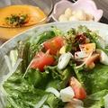 料理メニュー写真【おすすめ】そう太のサラダ