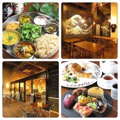 SASAYA CAFEの写真
