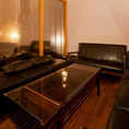 合コンや女子会に人気の個室は気兼ねなく楽しめるスペースです。