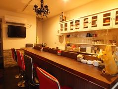 Y's☆cafe ワイズカフェ 上板橋の写真