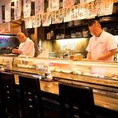 みなと寿司 総本店の雰囲気2