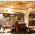 La cantina da Takiの雰囲気1