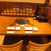 本格焼肉 萬まる THE OUTLETS HIROSHIMA店の雰囲気2