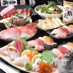うまいもんとれとれ市場 神戸駅前のおすすめ料理1