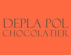 デプラ ポール ショコラティエ DEPLA POL CHOCOLATIERの写真