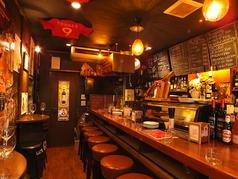 Bar de vaB バル デ バブの写真