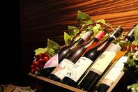 和牛料理、お酒に合う!やまと特製のワインを使ったタレ