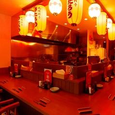 札幌餃子 きたろう 手稲の雰囲気1