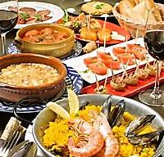 スペインクラブ茅ヶ崎のおすすめ料理1