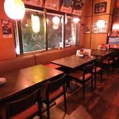 なんちち食堂の雰囲気2